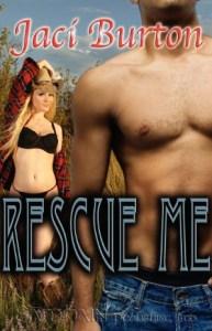 Rescue MeJaci Burton