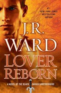 Lover Reborn by J. R. Ward
