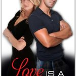 Love is a Battlefield by Tamara Morgan