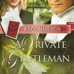 A Private Gentleman by Heidi Cullinan