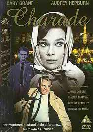 Friday Film Review: Charade