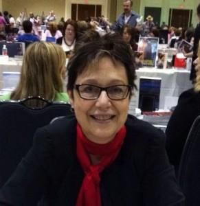 Loretta Chase RT 2012