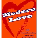 Modern Love by edited by Daniel Jones