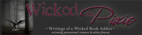 Wicked Little Pixie header