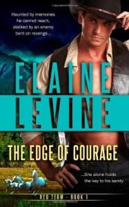 The Edge of Courage Elaine Levin
