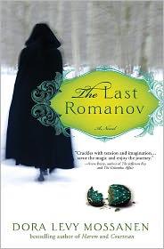 Last Romanov Dora Levy Mossanen