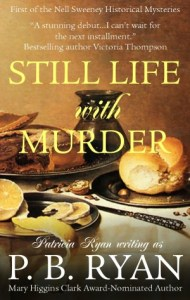Still Life With Murder (Nell Sweeney Mysteries, Book 1) by P.B. Ryan
