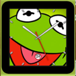 kermit watch face