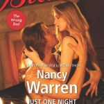 Just One Night by Nancy Warren