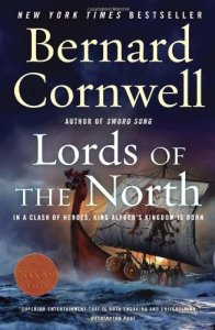 Lords of the North (The Saxon Chronicles) Bernard Cornwell