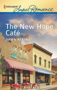 New Hope Cafe Dawn Atkins