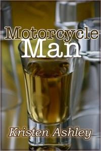 Motorcycle Man Kristen Ashley