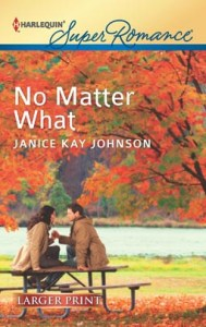 No Matter What Janice Kay Johnson