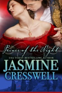 Prince of the Night   by     Jasmine Cresswell