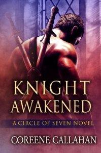 Knight Awakened Coreene Callahan