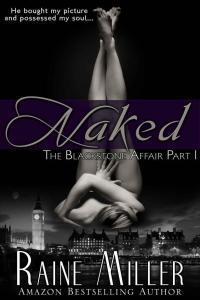 Raine Miller Naked
