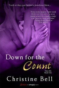 Down for the Count by Christine Bell