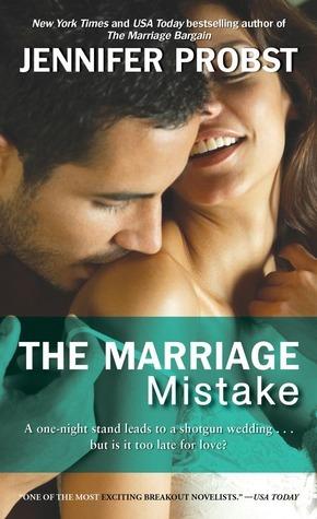 Marriage Bargain Ebook