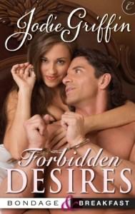 Forbidden Desires by Jodie Griffin