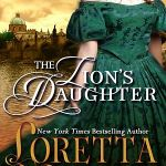 The Lion's Daughter by Loretta Chase.