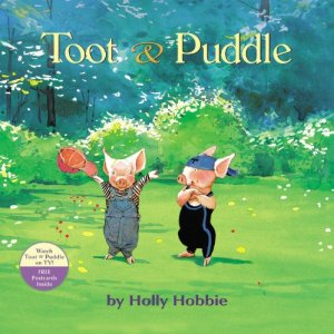 Toot & Puddle Holly Hobbie