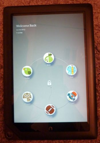 Review: A look at the new Nook HD+ 9″ tablet