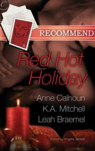 Wish List\I Need You for Christmas\Breath on Embers by K.A. Mitchell, Leah Braemel, and Anne Calhoun
