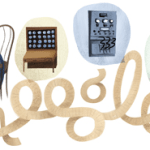 Google Doodle Ada Lovelace