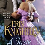 A Taste of Scandal by Erin Knightley