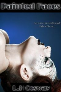 Painted Faces  by     L.H Cosway