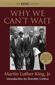 Why We Can't Wait MLK