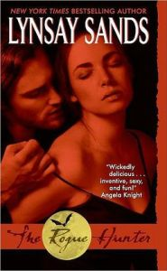 The Rogue Hunter (Argeneau Vampire Series #10)      by     Lynsay Sands