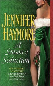 Jennifer Haymore Season for Seduction