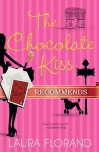 The-Chocolate-Kiss-Florand-Laura-9780758269416