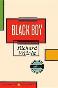 Black Boy Richard Wright