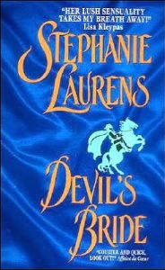 Devil's Bride stephanie laurens