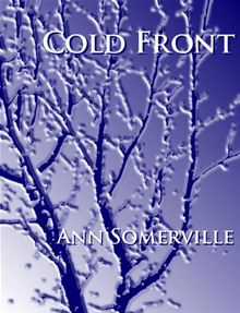 Cold Front by Ann Somerville