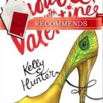 The Trouble with Valentine's by Kelly Hunter