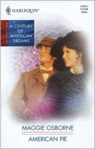 American Pie by Margaret St. George