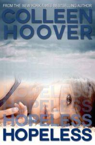 Colleen Hoover Hopeless