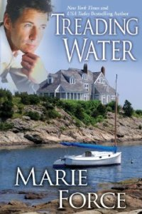Treading Water, The Treading Water Series, Book 1