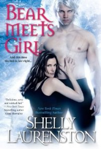 Bear Meets Girl (The Pride Series)  by Shelly Laurenston