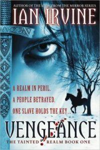 Vengeance      by     Ian Irvine