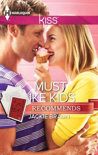 Must Like Kids by Jackie Braun