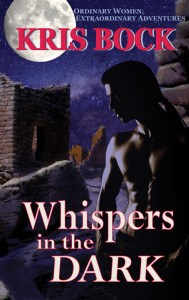 Kris Bock Whispers in the Dark