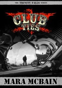 Club Ties Maura McBain