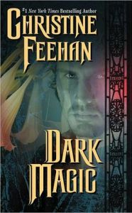 Dark Magic (Dark Series #4)      by     Christine Feehan