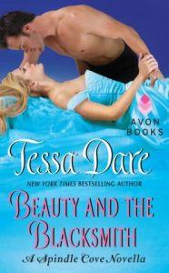 Beauty and the Blacksmith by Tessa Dare