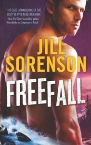 Freefall by Jill Sorenson