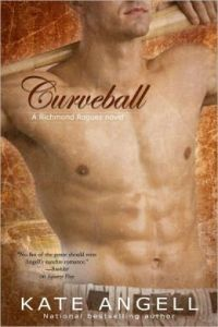 Curveball Kate Angell